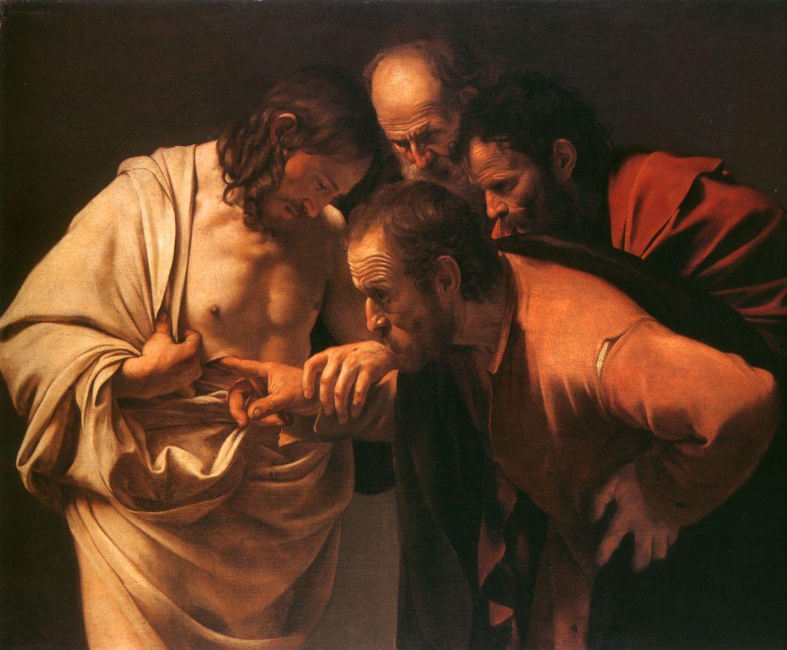 II Niedziela Wielkanocna, czyli Miłosierdzia Bożego (Rok A)
