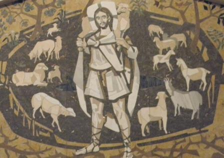 IV Niedziela Wielkanocna, Rok A