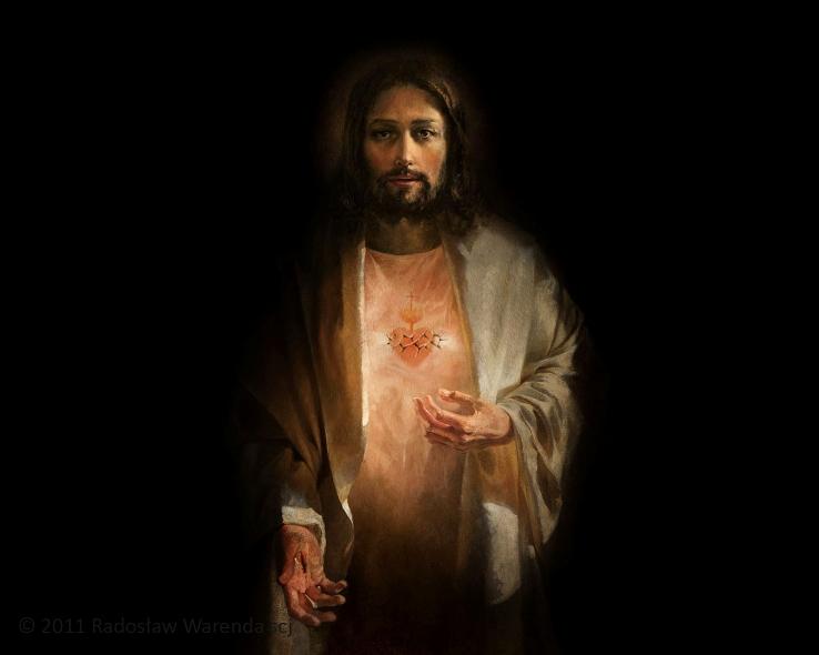 Uroczystość Najświętszego Serca Pana Jezusa, Rok A