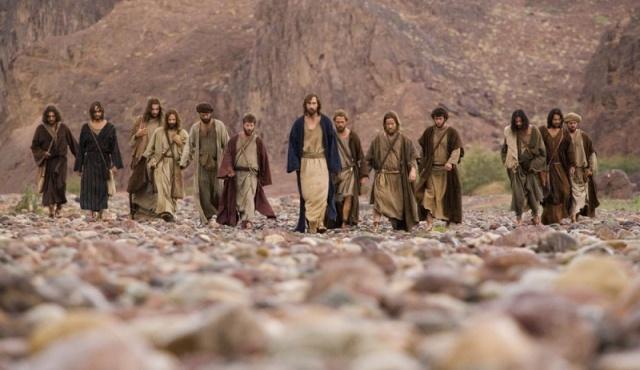 XXII Niedziela Zwykła Rok A