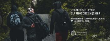 Baner Rekolekcje dla młodzieży4 (1)