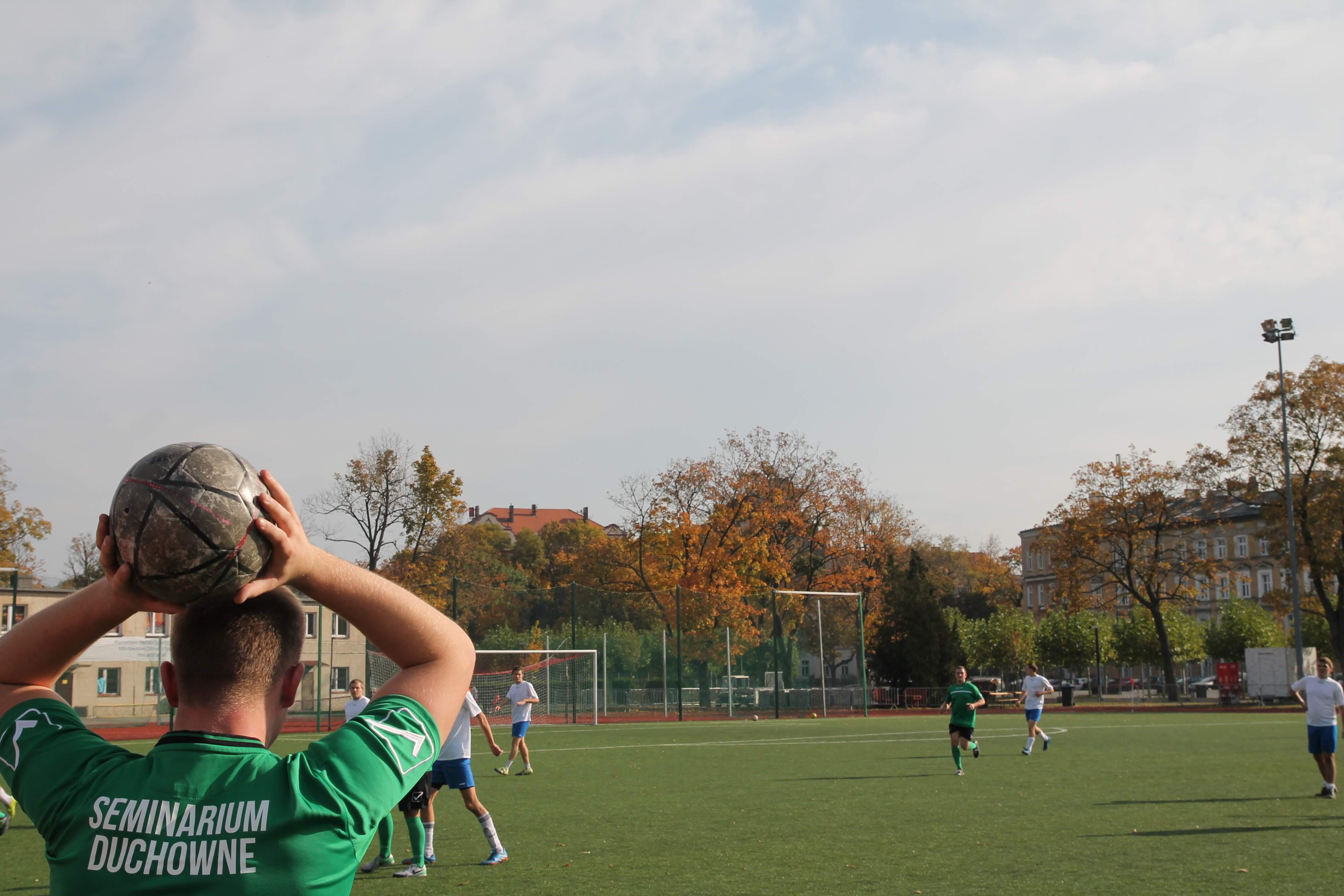 Mecz ASD Poznań vs GSD Gdańsk
