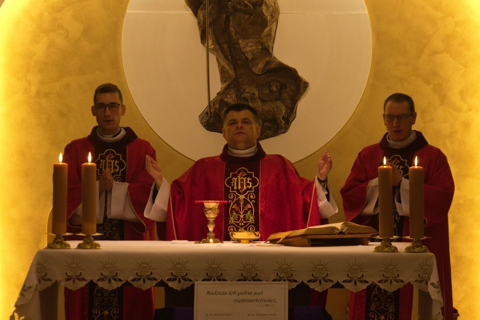 """""""Chcę śpiewać Bogu mojemu"""" – dzień św. Cecylii"""