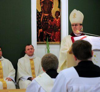 Odpust seminaryjny Dobrego Pasterza